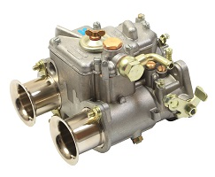 Weber Performance Carburettors